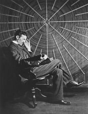 Nikola Tesla * Inventions and Writings 1894 * Cdrom * Pdf