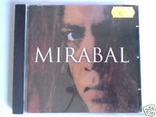 MIRABAL Omonimo Same S/t 1997 cd USA ROBERT
