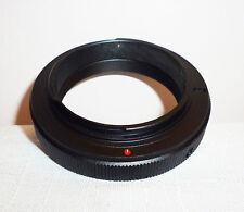 T/t2 lente anello adattatore di montaggio per Nikon SLR/DSLR Cameras, nuovo di zecca in scatola