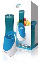 Frullatore miscelatore 300 W 0.6 l Blu/Bianco succhi succo frutta