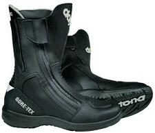 NEW DAYTONA Gore-Tex Motorcycle Boots Boots Road Star GTX 46 Wide