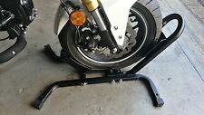 bloque roue Moto Yamaha Kawasaki Honda Suzuki Ktm Triumph Ducati Bmw Royal Mash