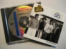 "JACKSONS / THE JACKSONS ""2003 JACKSON STREET"" - CD"
