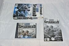 Medal of Honor: Allied Assault - Spearhead Expansion Pack (Apple, 2003) NEW