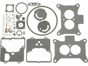 For 1971-1972 Jeep CJ6 Carburetor Repair Kit SMP 96789TX 5.0L V8 CARB 2BBL