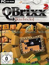 Qbrixx² Qbrixx hoch zwei - Schiebepuzzle Puzzle für Pc Neu/Ovp