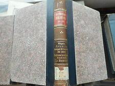 1850-1899 Bildband/Illustrierte-Ausgabe Antiquarische Bücher aus Europa für Orts-& Landeskunde