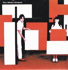 WHITE STRIPES THE BIG THREE KILLED MY BABY / RED BOWLING BALL RUTH SFTRI 578
