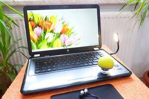 HP Pavilion G6 1346sg l 15 Zoll HD BrightView l AKKU NEU l Windows 10 l 8GB RAM