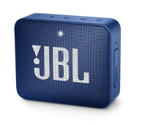 JBL Harman GO 2 IPX7 Waterproof Portable Bluetooth 5hr Blue Speaker New Sealed