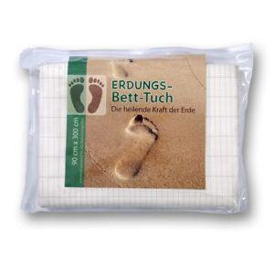 Erdungsprodukte®  Erdungsbettuch, versch. Größen ab 78,50 €, m. Anschlußzubehör