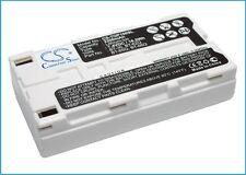 7.4V battery for Topcon FC-2200, GTS-750, GTS-900, FC2000 Li-ion NEW