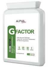 Alpha Femme G FACTOR Estreme Weight Loss Combo 60 Capsule  FAST Delivery