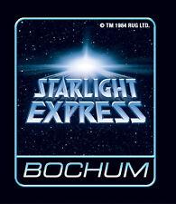 Starlight Express für 2 Personen 2,5*Hotel mit Plätzen in Preiskategorie 1