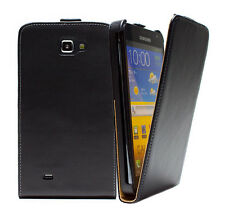 Samsung Galaxy Note gt-n7000 (i9220) CUSTODIA GUSCIO PROTETTIVO CASE ASTUCCIO COVER + PELLICOLA