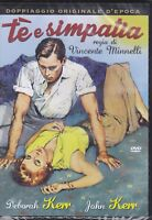 Dvd **TE' E SIMPATIA** con Deborah Kerr John Kerr nuovo 1956