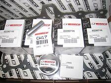 Kawasaki KZ, KZ900, KZ1000, Z1R, Z2R, Wiseco Big Bore 1045cc Piston Kit, K1045