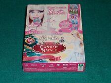 Canta con Barbie - Barbie e il canto di Natale (Cofanetto 2 dvd)