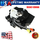 B5567-CB66A NEW Clock Spring Airbag Spiral Cable For Nissan Versa Murano Rogue