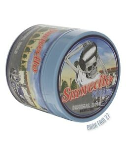 **Guaranteed NEW and LEGIT** Suavecito Orig Hold Spring 20 Pomade Malibu Citrus
