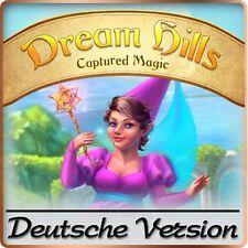 Dream Hills - Gestohlene Magie - Captured Magic - PC Windows XP / VISTA / 7 / 8