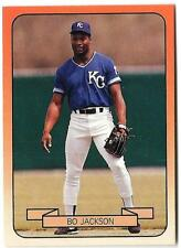 ca. 1990 Living Legend BO JACKSON (ex-mt) (a) au