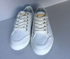 Pantofola D'oro Torino Donne Low Canvas Trainers New EUR 36