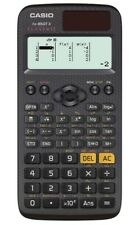 Casio FX85GTX Black GCSE Solar Scientific Calculator with 276 Functions