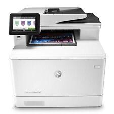 HP Color LaserJet Pro M479fnw 4-in-1 Farblaser-Multifunktionsgerät, WLAN, LAN
