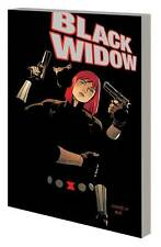 BLACK WIDOW BY WAID & SAMNEE COMPLETE COLLECTION TP NM