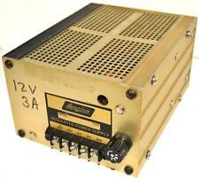 ACOPIAN B120300 REGULATED POWER SUPPLY 1 AMP FUSE