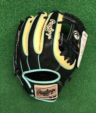 "Rawlings Heart of the Hide R2G 11.5"" Infield Baseball Glove PROR314-2CBM"