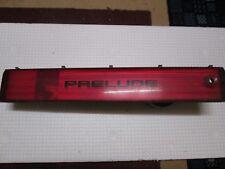 Honda Prelude BA4 III 2.0 1990 Rückleuchte mitte Rücklicht