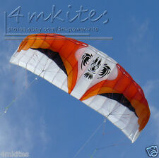Pro quad lines control  Power kite /Kiteboarding Training Kites/kite only