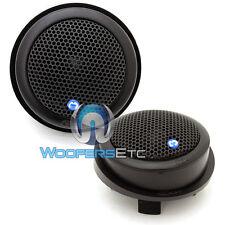 """HD2 CDT AUDIO CAR HD SERIES 2"""" MIDRANGE - TWEETERS PAIR NEW"""