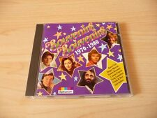 CD Souvenirs Souvenirs 1970 - 1980: Tony Holiday Demis Roussos Peter Orloff ...