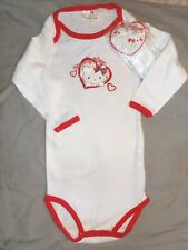 body manches longues charmy  kitty   taille 23 mois neuf
