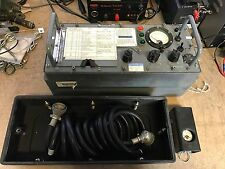 EX MOD Radar Test Set NSN - 5841-99-951-3969