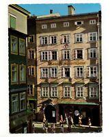 Österreich - Salzburg - von Wolfgang Amadeus Mozart Geburtsorte (J706)