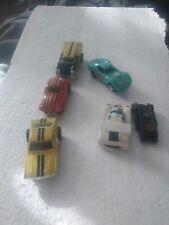 Vintage Ho Slot Car Lot parts lot