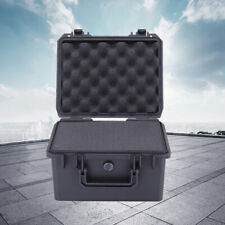 Waterproof Protective Hard Camera Case with Foam for Tools,Drones Equipment