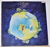 Yes - Fragile -  Vinyl LP Record Album - Atlantic SD 19132