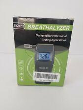 Rofeer Professional-Grade Breathalyzer Usb Ek918