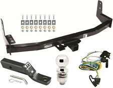 lincoln navigator towing hauling 97 02 ford expedition lincoln navigator complete trailer hitch pkg w wiring kit