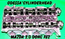 NEW MAZDA 626 MR2 PROBE PROTEGE 2.0 DOHC FS2 CYLINDER HEAD COIL PACK ONLY