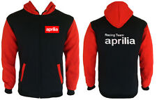 Aprilia Racing Team Hoodie Sweat a Capuche