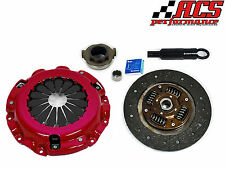 ACS STAGE 1 RACING CLUTCH KIT 2004-2008 MAZDA RX8 1.3L 13BMSP 6 SPEED