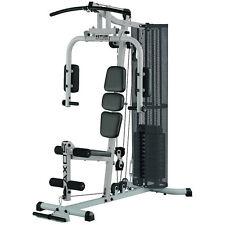 Kettler Axos Fitmaster - Kraftturm  Multi-Fitness-Station - Ganzkörper Workout