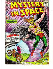 Mystery in Space 89 (1964): Very Good: Free to combine