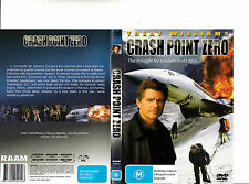 Crash point Zero-2001-Treat Williams-Movie DVD
